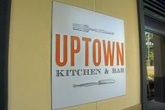 Uptown Kitchen and Bar at Third and Main