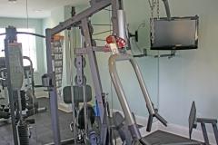 Fitness Room at Third & Main