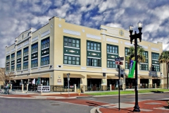 THIRD & MAIN, Housing for UF Proton Therapy Patients