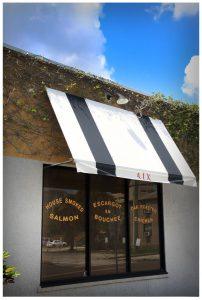 Bistro X Jacksonville, Florida, french cuisine