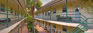 Cedar Street Apartments San Marco Jacksonville